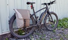 Commuting bike pannier for laptops from Arkel Bike Panniers, Commuter Bag, Commute To Work, Boat Covers, Bike Bag, Waterproof Fabric, Laptops, Bicycle, School