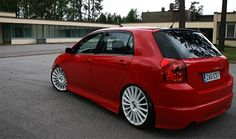 Corolla Tuning, Toyota Cars, First Car, Toyota Corolla, Jeeps, Custom Cars, Jdm, Cool Cars, Choices