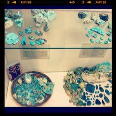 Turquoise Museum Albuquerque NM