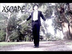 Xscape (Michael Jackson) - Dance Cover