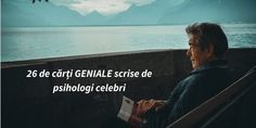 carti-geniale-psihologi-merita-citite Beach, Outdoor, Handle, Reading Room, Old Age, Social Skills, Neurons, Outdoors, The Beach