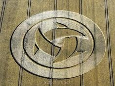 #Crop Circles  Like, Re-pin, Comment :) If you Like stuff, I will know which to post more of!
