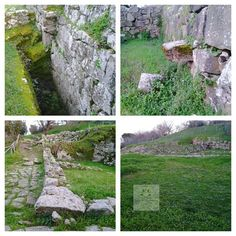 Sites in vetulonia the golden city dating back to 6 centry bc