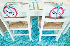 More great Dots on Turquoise decor ideas from Schoolgirl Style! See them all in CTP's new back-to-school catalog!