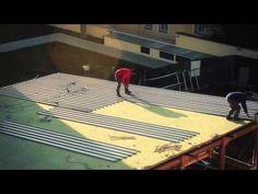 Video: IE Paper Pavilion / Shigeru Ban Architects  #architecture #shigeruban Pinned by www.modlar.com