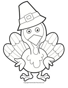 Tons of FREE Thanksgiving Printables, Coloring Pages, Activity Sheets, Crafts & Masks