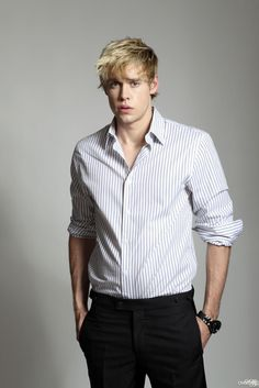 Chord Overstreet - actor (from Glee)