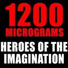 WWW - 1200 MICs