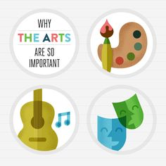 top 10 ways that the arts help kids learn and grow