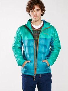Columbia Rockaway Dens Jacket