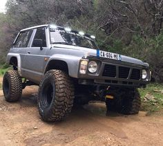 Patrol Gr, Nissan Trucks, Nissan Patrol, Custom Cars, Troll, Cars And Motorcycles, Offroad, Safari, Monster Trucks