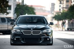 Evan's BMW 528i F10 | Flickr - Photo Sharing!