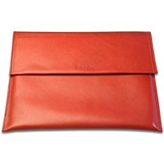 iSleeve iPad leather case