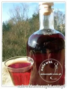 Non Alcoholic Drinks, Beverages, Polish Recipes, Polish Food, Irish Cream, Wine Decanter, Preserves, Frugal, Whiskey Bottle