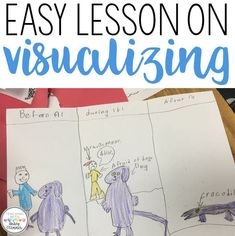 First Grade Visualiz