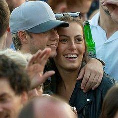 Niall Horan goes public with stunning new girlfriend, Belgian student Celine Helene Vandycke