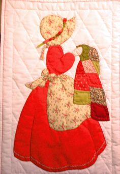Bonnet Girls Quilt Patterns pattern ordering and general information luannburke @ bonnetgirls com … is creative inspiration for us. Get more photo about home decor related with by looking at photos gallery at the bottom of this page. Quilt Block Patterns, Applique Patterns, Applique Designs, Quilt Blocks, Patchwork Patterns, Patchwork Quilting, Applique Quilts, Mini Quilts, Baby Quilts