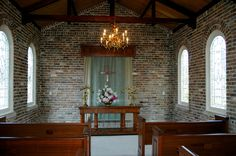 The Chapel - Bellingrath Gardens & Home