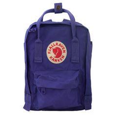 fjallraven mini backpack straps
