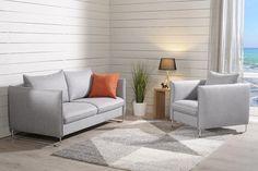 FLIPPER-sohva ja lepotuoli | Sotka.fi