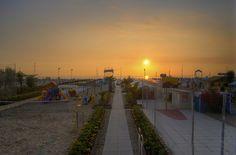 #EstateSmart a #Rimini: relax più notti brave sempre in compagnia del 4G http://voda.it/4g-estate #itinerari4G