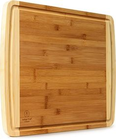 Finally A Truly Extra Large Bamboo Cutting Board To Give You All The E Deserve Tired Of Not Enough Work On Your Seemingly