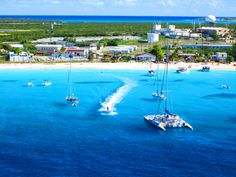 Grand Turk. Beautiful place to travel to. Nice and HOT