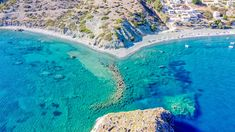 Unexpected beautiful beach-life experience awaits you in the capital of Crete, Heraklion. Nature Images, Nature Photos, North Coast, Beach Tops, Aerial View, Hd Photos, Beautiful Beaches, Crete Heraklion, Greece