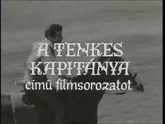 A tenkes kapitánya főcím zene (1963)