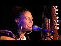 Sona Jobarteh & Band - Kora Music from West Africa - YouTube