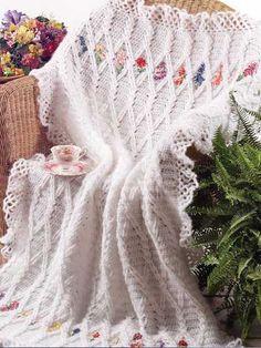 Free Crochet Patterns Dresser Runner | CROCHET HEIRLOOM IRISH – Crochet — Learn How to Crochet