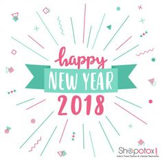 Happy New Year 2018 Quotes : Image Description Happy new year greeting card 2018 Happy New Year Greetings, Happy New Year 2018, New Year Greeting Cards, Happy New Year Everyone, New Year Wallpaper, New Years Background, Nouvel An, Wish, Blessed