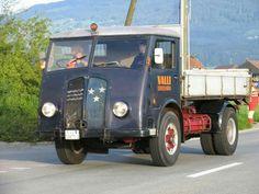 Old Trucks, Vehicles, Cars, Bern, Car, Vehicle, Tools