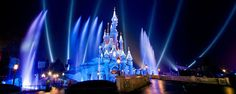 Disney Dreams Show | Disneyland Paris