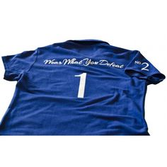 The Defeater (Royal Blue)