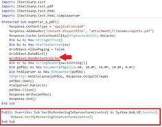 VBpuntoNet: Error: El control 'ctl00 MainContent GridView' de ...