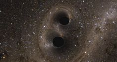 Gravitational waves detected a Century after Einstein's prediction Gravitational Waves, Einstein, Tech, Science, Technology