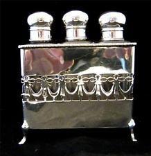 Silver Scent Perfume