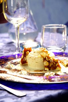 I piatti del ristorante Rosa di Mare