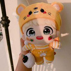 Bts Chibi, Toddler Dolls, Baby Dolls, Bts Doll, Big Teddy Bear, Kawaii Doll, Pop Dolls, Cute Plush, Cute Toys