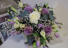 Flower arrangments and planted gifts for all occasions. https://www.adriennesflowers.co.uk/
