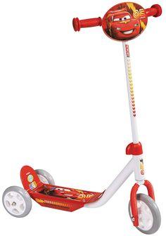 blau *NEU* Razor Kinderroller Scooter Lil Tek Dreirad Roller