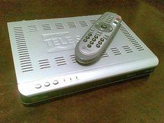 Televisione digitale terrestre - Wikipedia