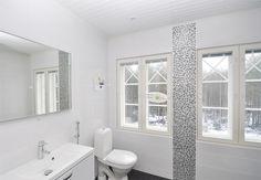 hartman koti kylpyhuone Koti, Alcove, Bathtub, Mirror, Bathroom, Furniture, Home Decor, Standing Bath, Washroom