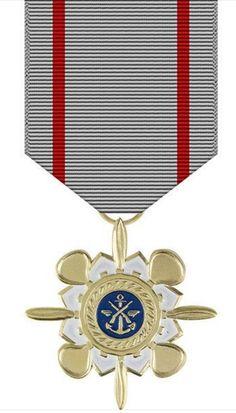 Republic of Vietnam Tech Service Medal Us Military Medals, Military Army, Military Uniforms, Army Decor, Service Medals, Medal Ribbon, Grand Cross, Military Insignia, South Vietnam