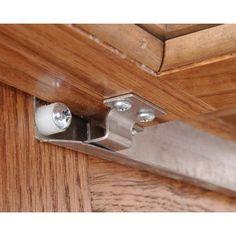 Equalizer Hardware For Barrister Bookcase | Van Dyke's Restorers®