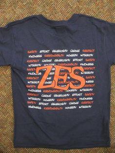 Elementary school t shirt designs gandy ink in the for Elementary school t shirt design ideas
