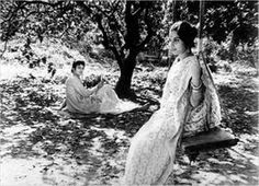 Charulata (The Lonely Wife). Directed by Satyajit Ray