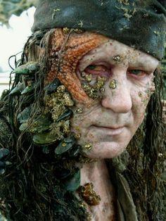 #PiratesOfTheCaribbean - #DeadMansChest (2006) - #BootstrapBill