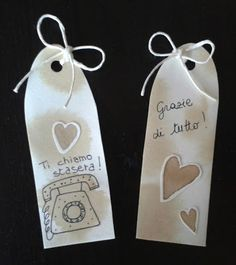 Disegnicolmouse: Card Short Messages (#messagginisucarta)
